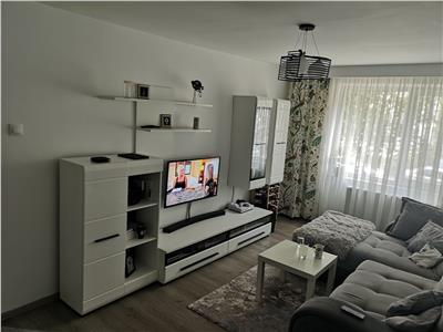 vanzare apartament 4 camere ultra modern auchan titan Bucuresti