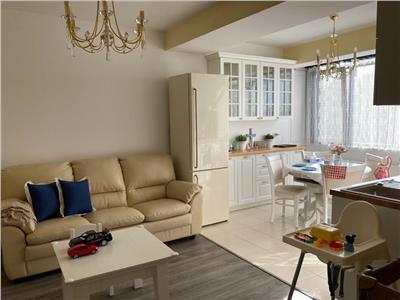 apartament de vanzare 3 camere andronache Bucuresti