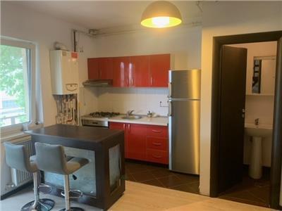 vanzare apartament 2 camere + mansarda, fizicienilor Bucuresti