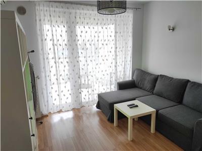 vanzare apartament 2 camere rose garden Bucuresti