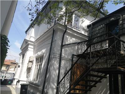vanzare casa cismigiu renovata integral Bucuresti