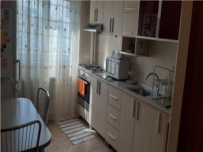 apartament mobilat cu 3 camere militari Bucuresti