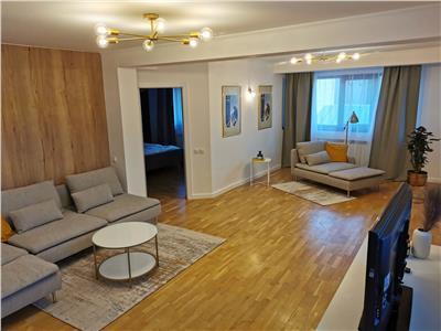 vanzare apartament 3 camere floreasca lux Bucuresti