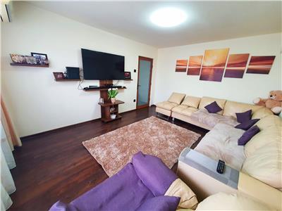 vanzare apartament 4 camere lacul tei Bucuresti