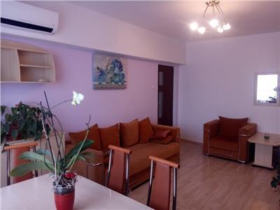 vanzare apartament 3 camere piata romana Bucuresti