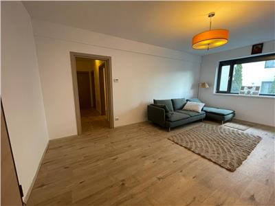vanzare apartament 3 camere parter cu gradina baneasa -greenfield Bucuresti