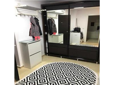apartament 2 camere complet utilat si mobilat modern cu loc de paracre inclus si boxa la subsol!!! Bucuresti