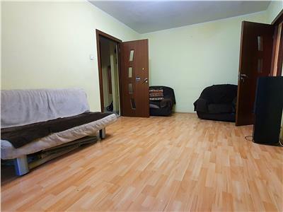 apartament de vanzare 2 camere langa metrou nicolae grigorescu !  Bucuresti