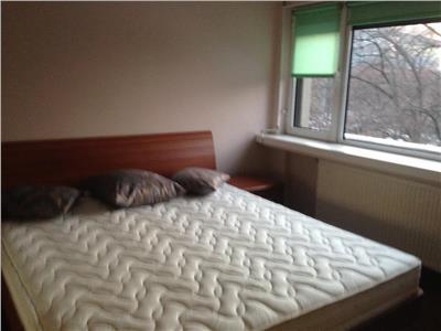 vanzare apartament 3 camere in vila aviatorilor Bucuresti