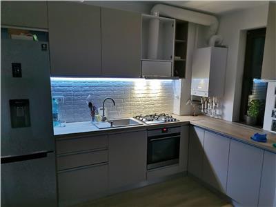 vanzare apartament 2 camere cu terasa 90 mp trapezului Bucuresti