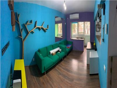 vazare apartament 3 camere titulescu Bucuresti