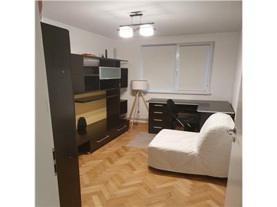 apartament de incchirat 4 camere langa metrou nicolae grigorescu total renovat, recent ! Bucuresti