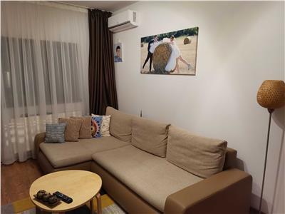 apartament de vanzare 2 camere trapezului Bucuresti