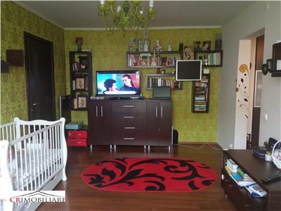 apartament de vanzare 2 camere baba novac Bucuresti