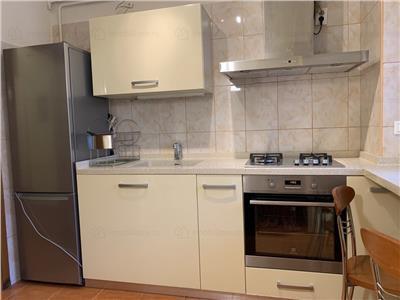 apartament cu centrala proprie de inchiriat liviu rebreanu Bucuresti