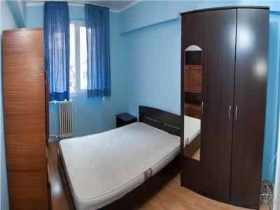 apartament de inchiriere 3 cam tineretului Bucuresti