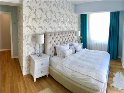 vanzare apartament 3 camere decebal cu 2 locuri de parcare Bucuresti