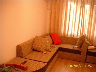 apartament 2 camere cu centrala proprie si loc de paracre,iclus! Bucuresti