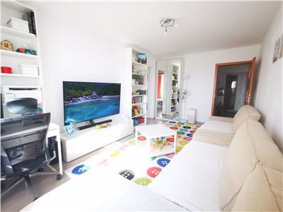 vanzare apartament 4 camere salajan Bucuresti