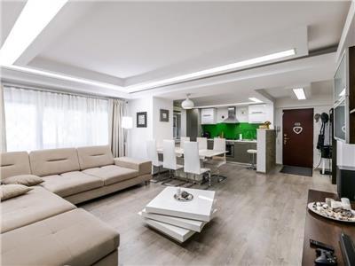 apartament 4 camere doamna ghica Bucuresti