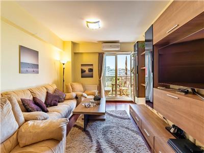 vanzre apartament 3 camere hercesa Bucuresti