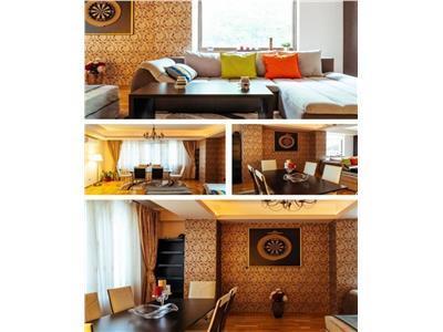 vanzare apartament 2 camere herastrau / nordului Bucuresti