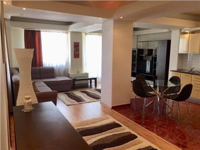 vanzare apartament 3 camere  aviatorilor Bucuresti