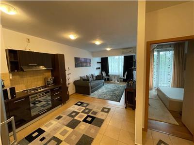 Apartament 2 camere de inchiriat in rezidentalul Armonia!cu loc de parcare subteran  si boxa !Lux mobilat si utilat !