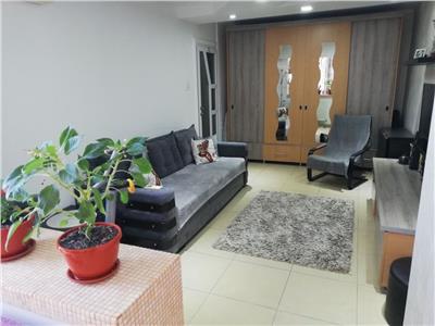apartament 2 camere tei mobilat Bucuresti