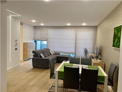 Vanzare apartament 2 camere Cortina Residence