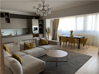 inchiriere apartament 4 cam.herastrau Bucuresti