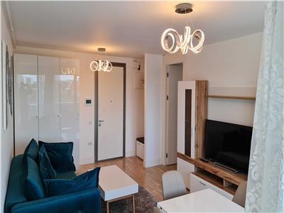 inchiriere apartament 2 camere barbu vacarescu Bucuresti
