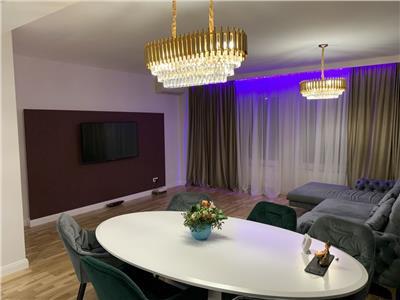 apartament de vanzare 3 camere baba novac Bucuresti