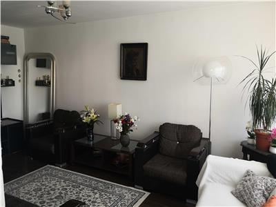 vanzare apartament 3 camere teiul doamnei Bucuresti
