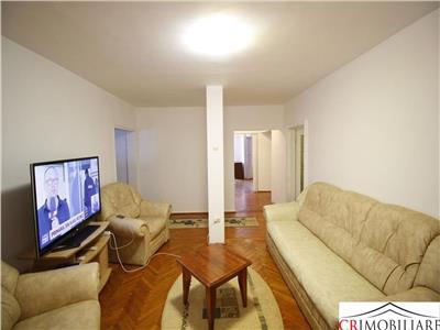 inchiriere apartament 4 camere  unirii Bucuresti