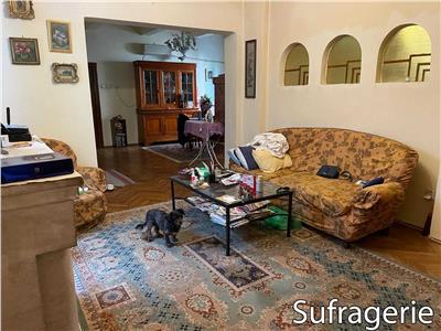 vanzare 4 camere vila clucerului Bucuresti