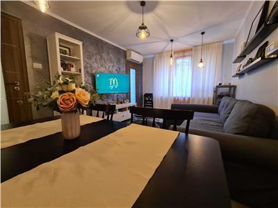 vanzare apartament 3 camere salajan Bucuresti