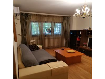 inchiriere apartament 2 camere tineretului 5 min metrou tineretului Bucuresti