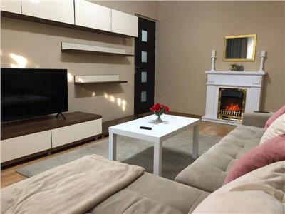 inchiriem apartament superb 3 camere, decomandat, zona lujerului Bucuresti