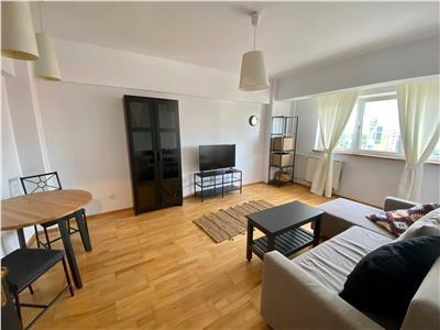 apartament lux 2 camere 7 min metrou unirii, vis a vis de camera de comert Bucuresti