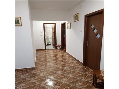 apartament 3 camere  baneasa de vanzare cu centrala proprie! Bucuresti