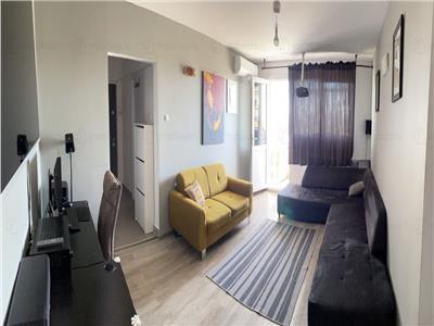 apartament de vanzare 2 camere langa parcul alexandru ioan cuza !! Bucuresti