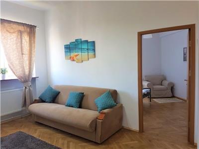 Inchiriere apartament 3 camere Unirii ultracentral